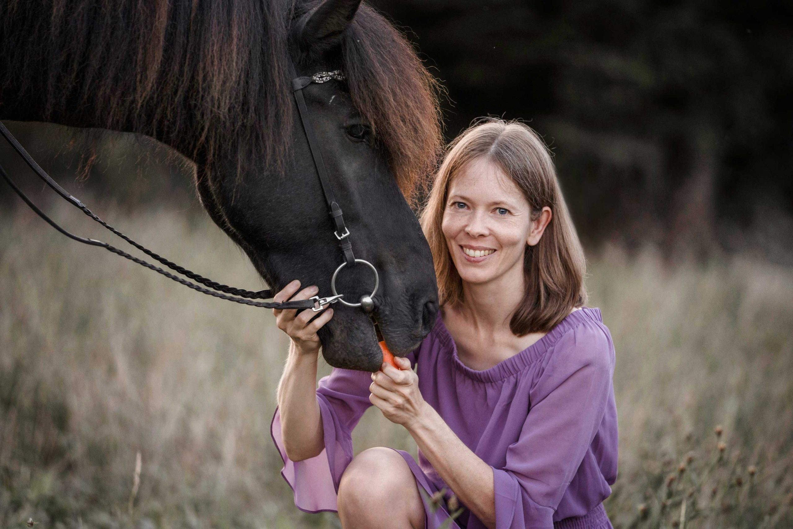 Pferdefotografie in der Schweiz